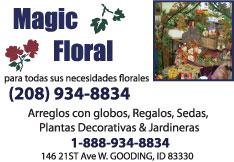 Magic Floral