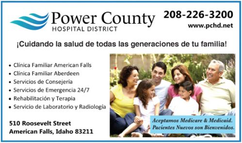 Power County Hospital District