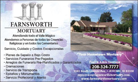 Farnsworth Mortuary