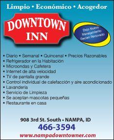 Downtown Inn
