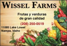 Wissel Farms