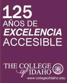 C of I - College of Idaho
