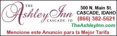 Ashley Inn