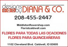 Designs by Diana & Co.
