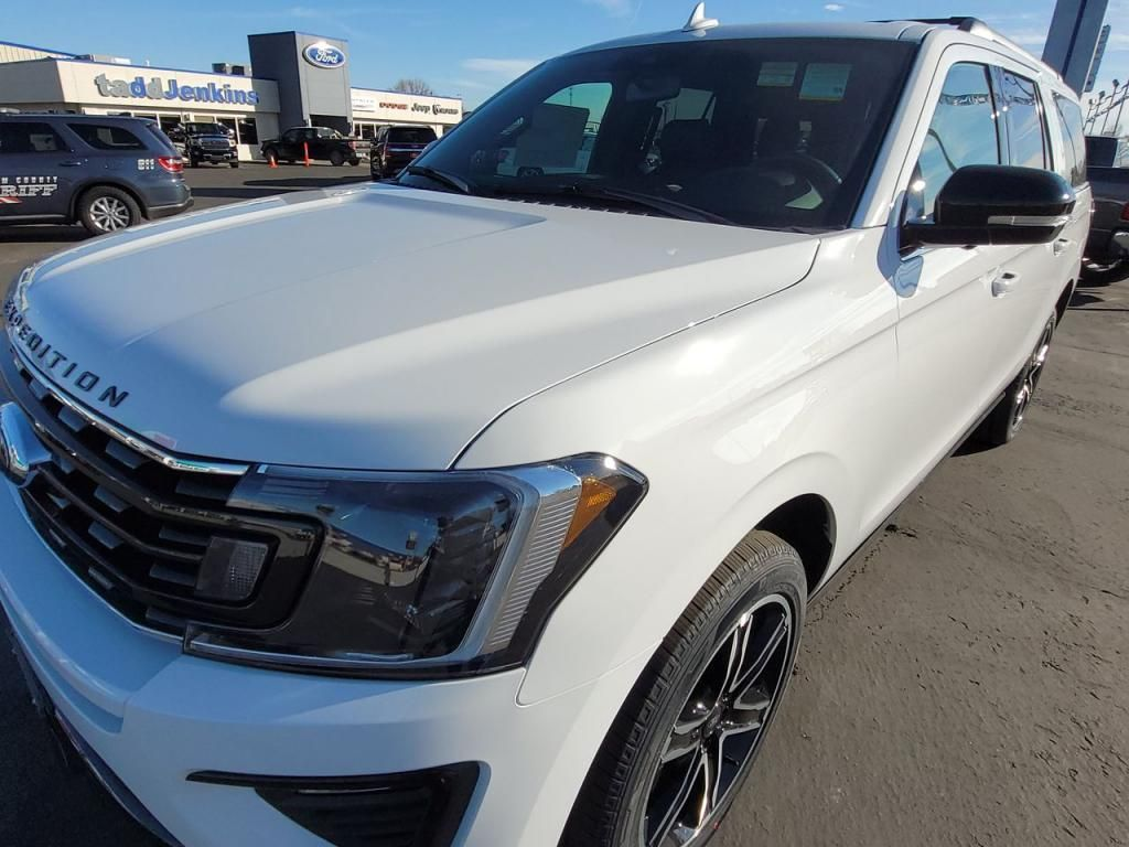 2020 - Ford - Expedition MAX - $75,073